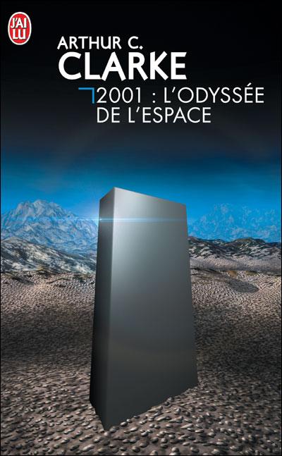 2001 l'odyssée de l'espace - Clarke