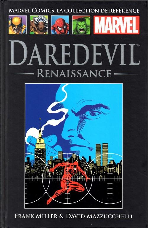 Comics Hachette 12 - Daredevil, Renaissance