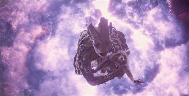 Gardiens de la galaxie - 46