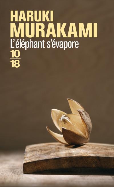 L'éléphant s'évapore - Murakami