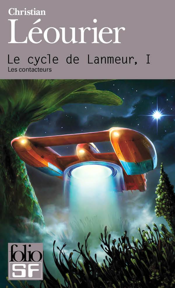 Lanmeur tome 1 - Léourier