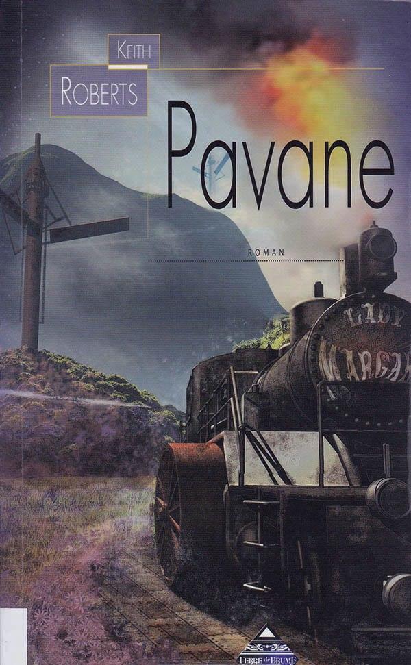 Pavane - Roberts