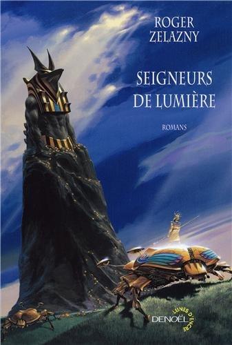 Seigneurs de lumière - Roger Zelazny