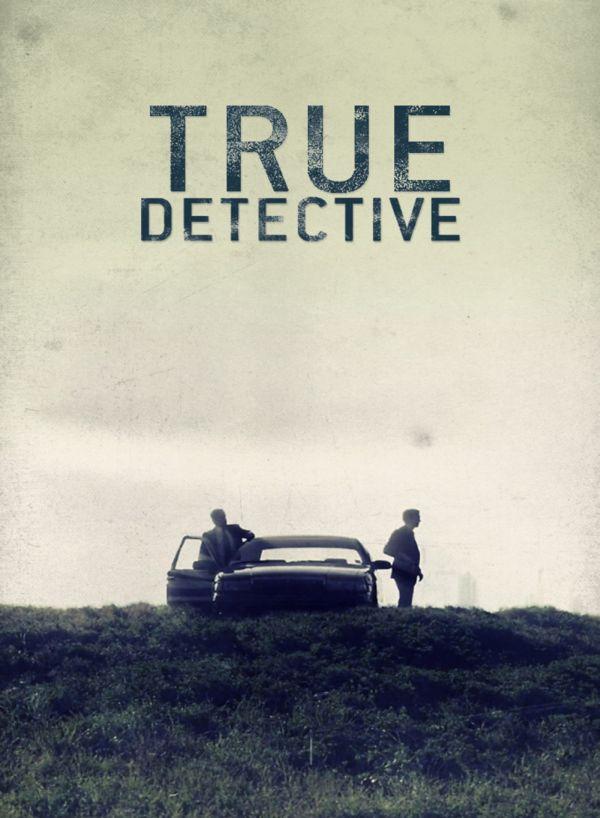True Detective - affiche