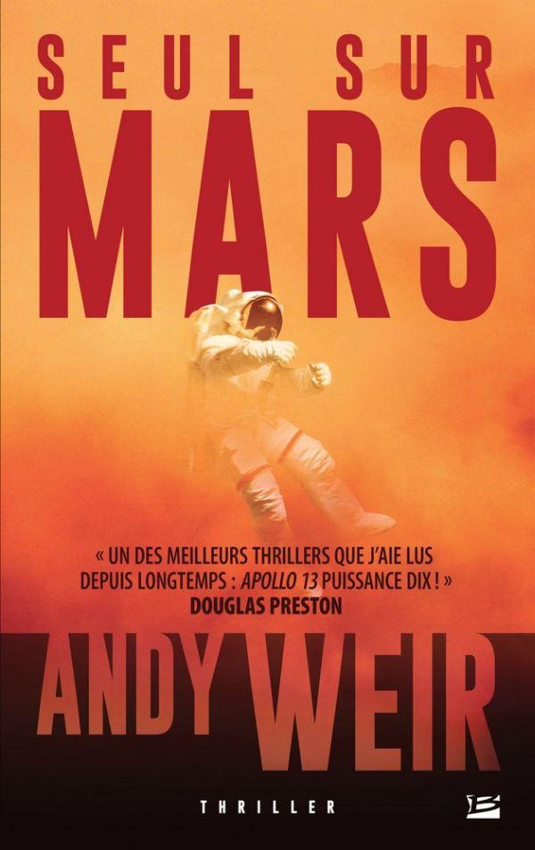 Seul sur Mars - Weir