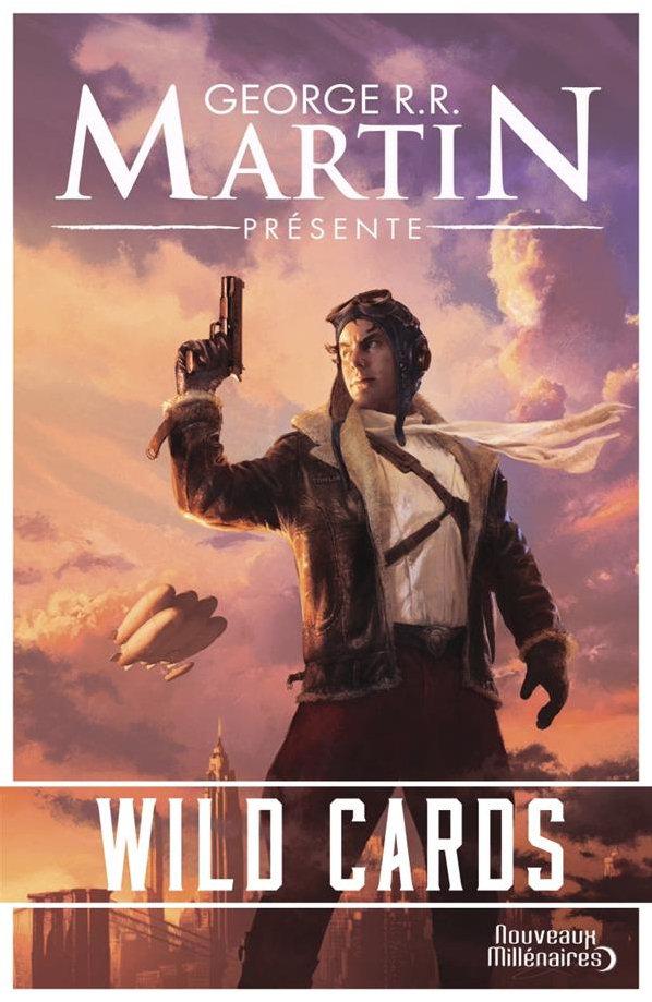 Wild Cards - Martin
