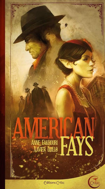 American Fays - Dollo-Fakhouri