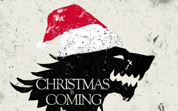 Game-of-thrones-christmas-is-coming
