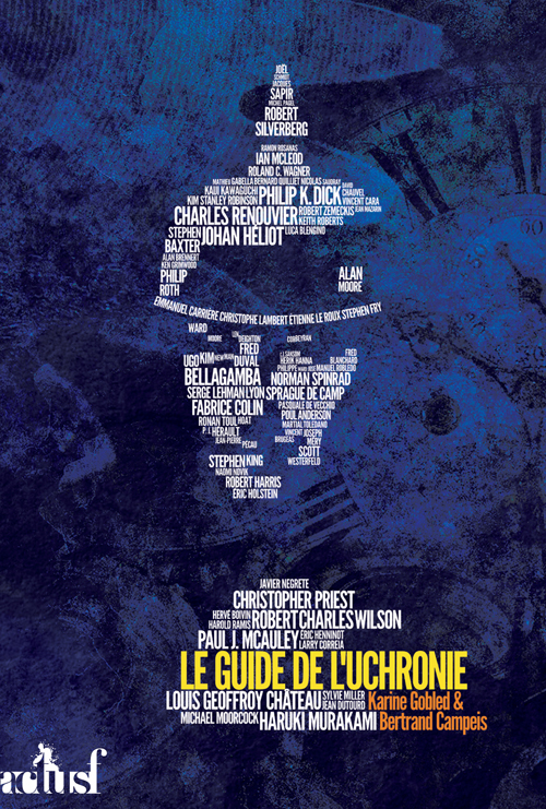 Le guide de l'uchronie - Gobled - Campeis