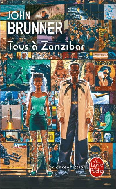 Tous à Zanzibar - Brunner