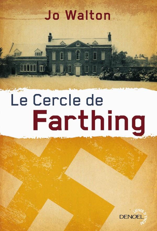Le cercle de Farting - Walton