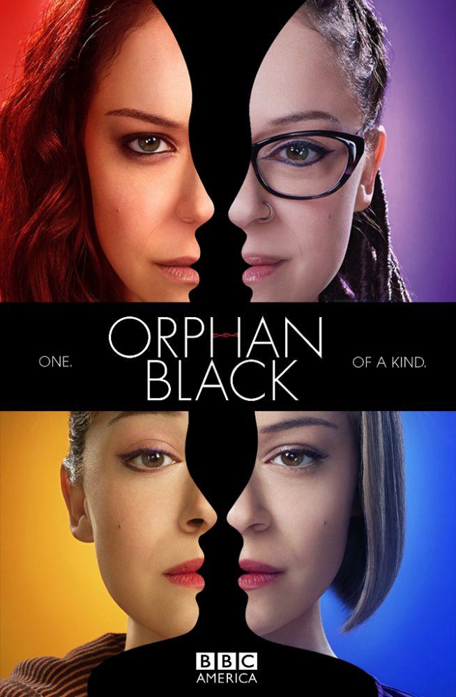 Orphan Black - saison 2