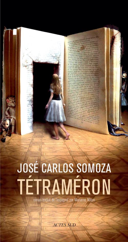 Tétraméron - Somoza