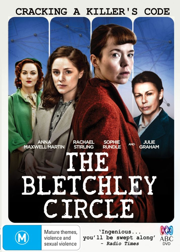 The Bletchley Circle - saison 1
