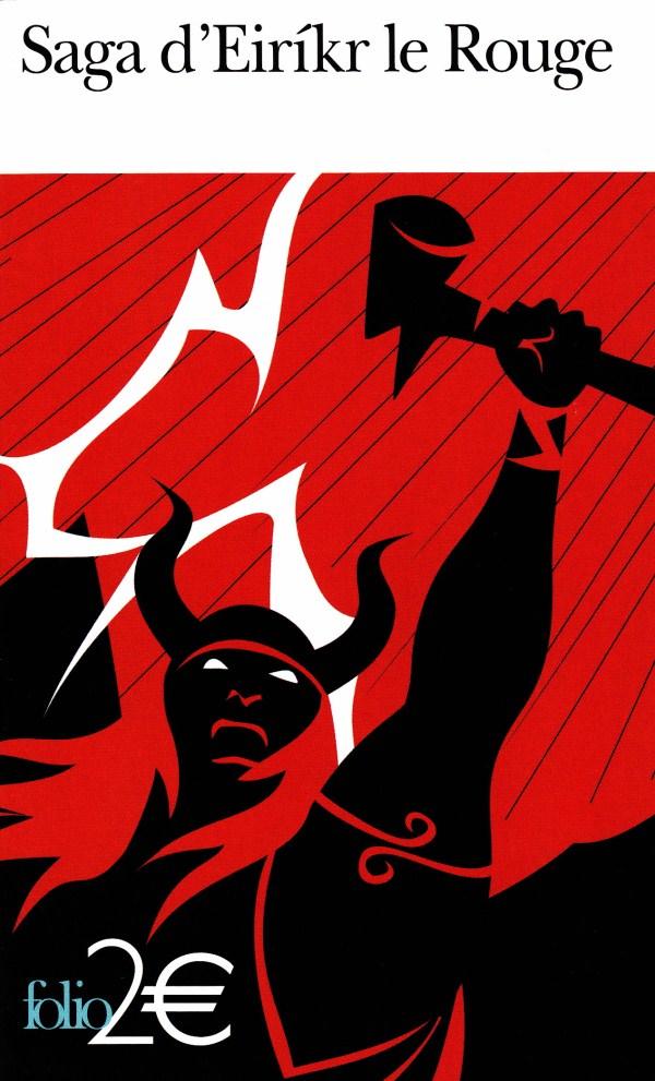 La saga d'Eirikr le Rouge