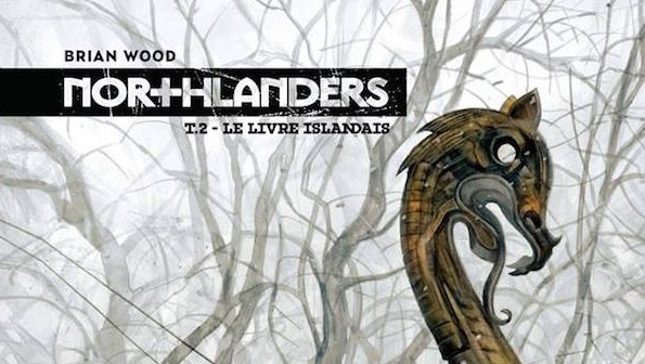 Northlanders T2 - couverture