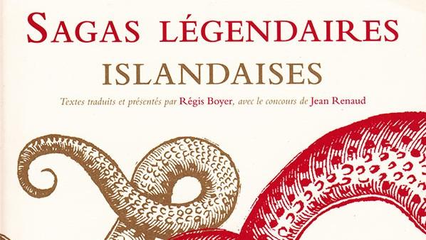 sagas islandaises