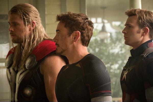 Avengers L'ère d'Ultron 03