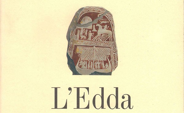 Edda - Sturluson