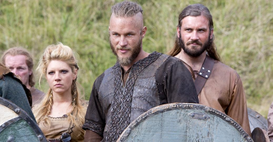 Vikings saison 1 - 06