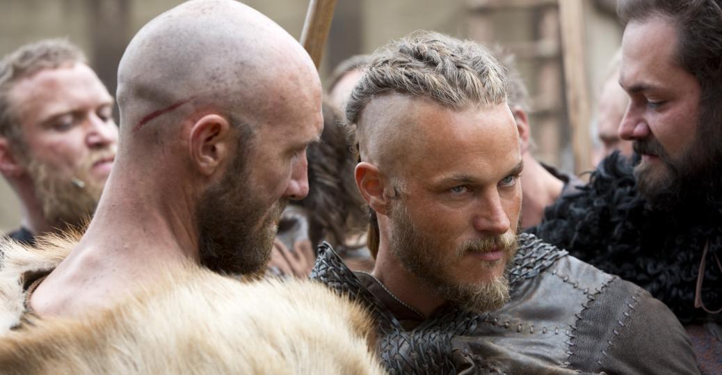 Vikings saison 1 - 19
