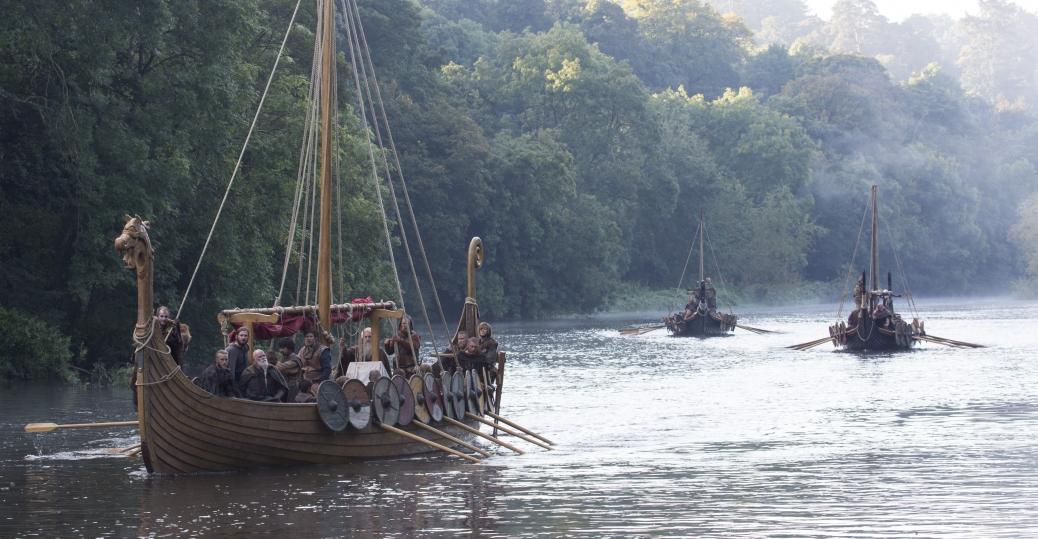 Vikings saison 1 - 22