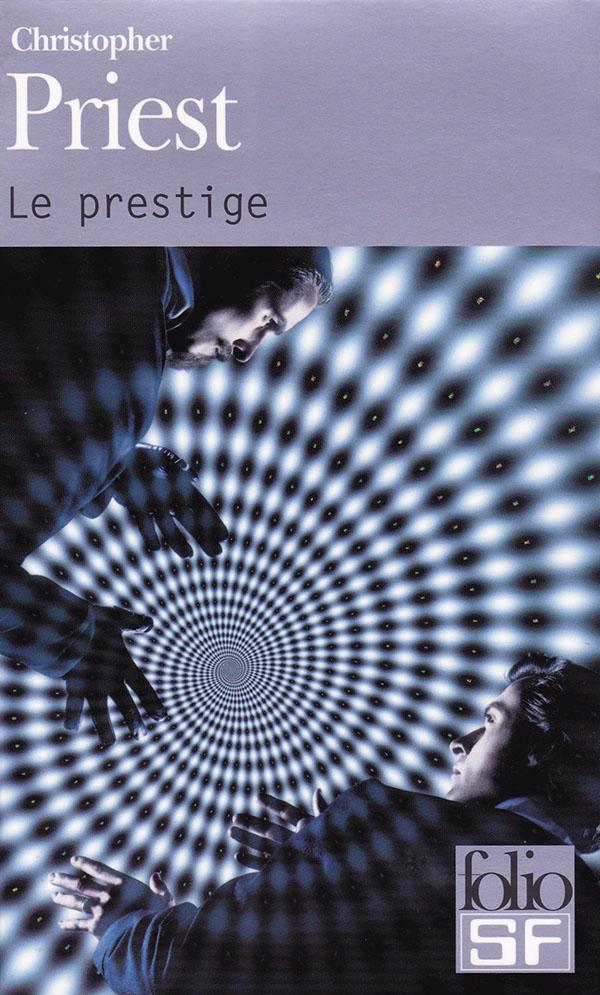 Le prestige - Priest