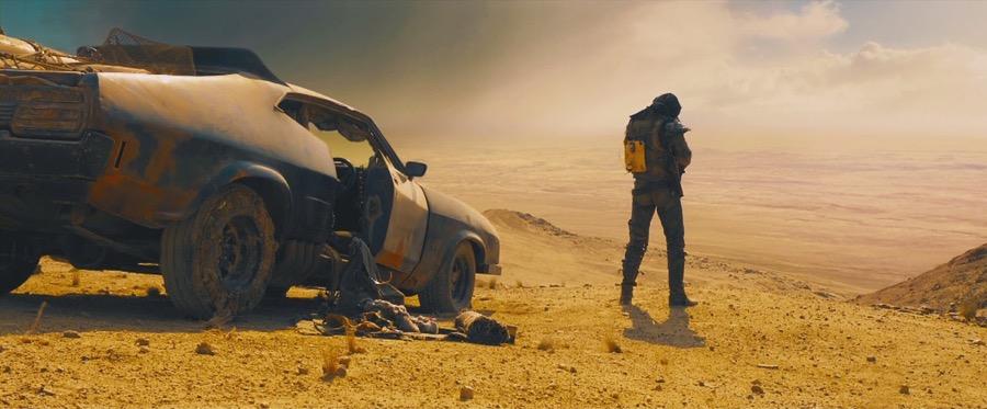 Mad Max Fury Road 17