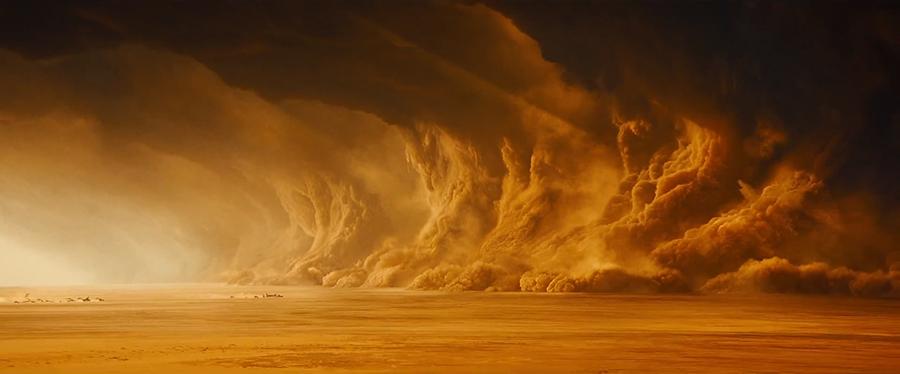 Mad Max Fury Road 20