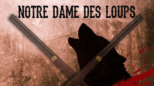 Notre Dame des Loups - Tomas