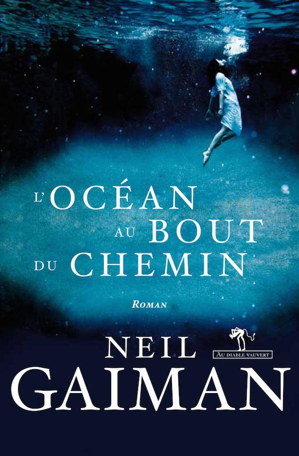 Océan au bout du chemin - Gaiman