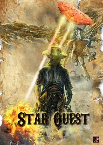 Star Ouest - anthologie