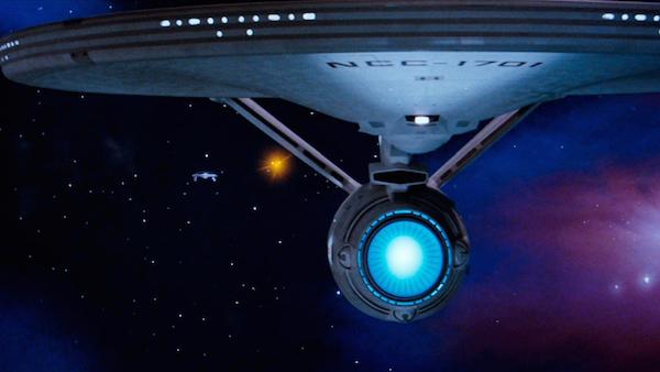 Star Trek II La colère de Khan 08