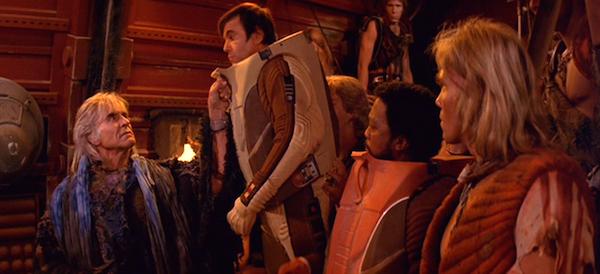 Star Trek II La colère de Khan 04