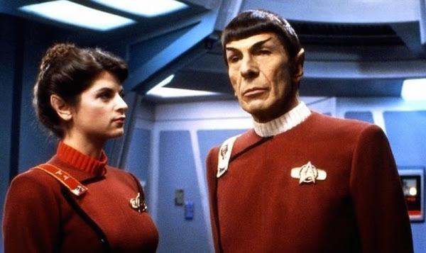 Star Trek II La colère de Khan 05