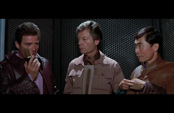 Star Trek III - A la recherche de Spock - 01