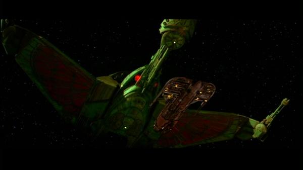 Star Trek III - A la recherche de Spock - 02