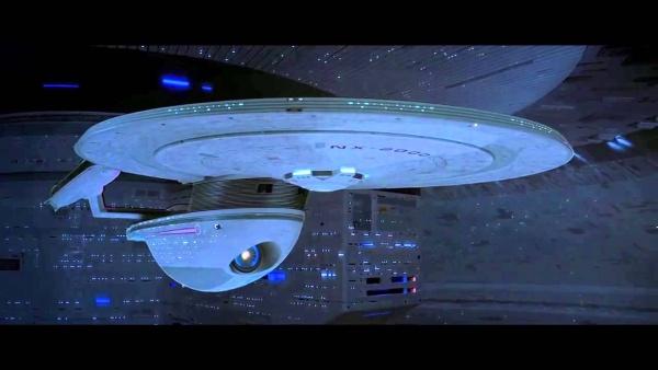 Star Trek III - A la recherche de Spock - 03