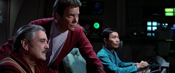 Star Trek III - A la recherche de Spock - 07