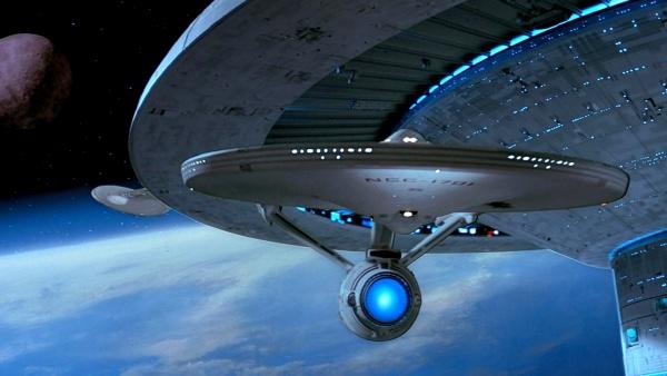 Star Trek III - A la recherche de Spock - 09
