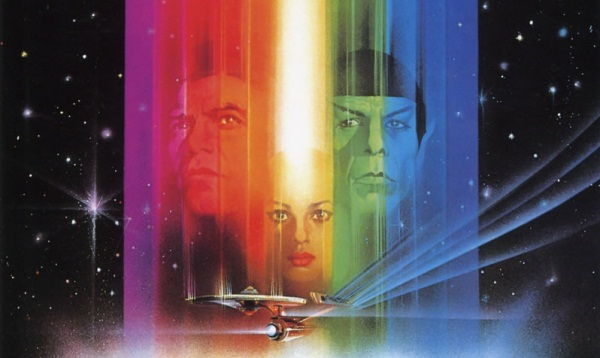 Star Trek the Motion Picture - une