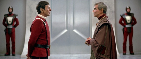 Star Trek IV - Retour sur Terre - 02