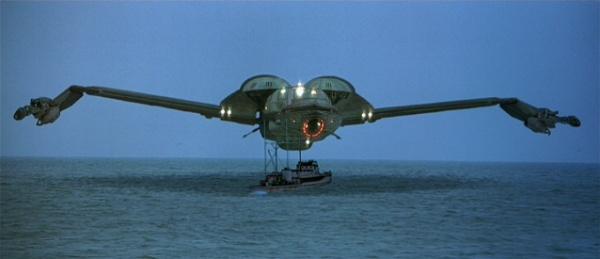 Star Trek IV - Retour sur Terre - 04