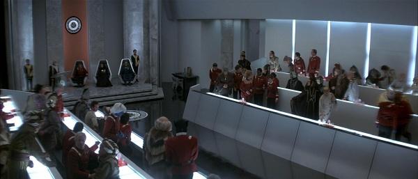 Star Trek IV - Retour sur Terre - 09