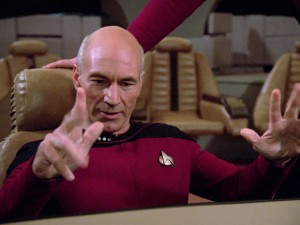 Star Trek - The Next Generation - saison 1 - 05