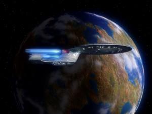 Star Trek - The Next Generation - saison 1 - 07