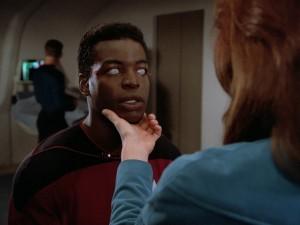 Star Trek - The Next Generation - saison 1 - 11