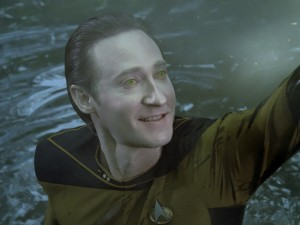 Star Trek - The Next Generation - saison 1 - 12