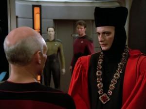 Star Trek - The Next Generation - saison 1 - 13