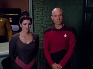 Star Trek - The Next Generation - saison 1 - 15